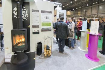 Salon bois energie 2017 limoges la maison cologique - Salon maison ecologique ...