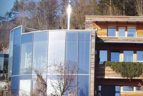 Solaire thermique chauffe eau la maison cologique for Chauffe eau solaire maison