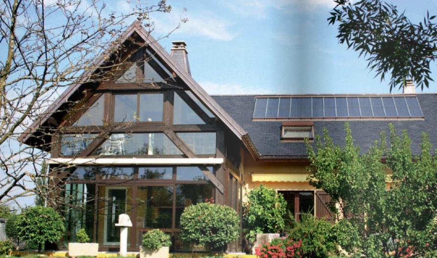photovoltaïque produire électricité