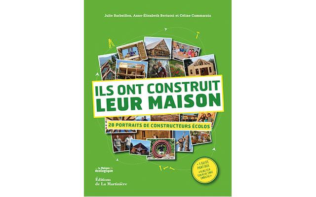 La maison cologique un magazine 100 ind pendant au contenu 100 coconst - Livre construction maison ...