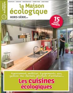 cuisines écologiques