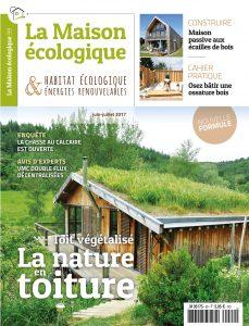 La Maison écologique n°99