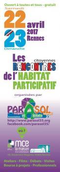 Rencontres habitat participatif grenoble