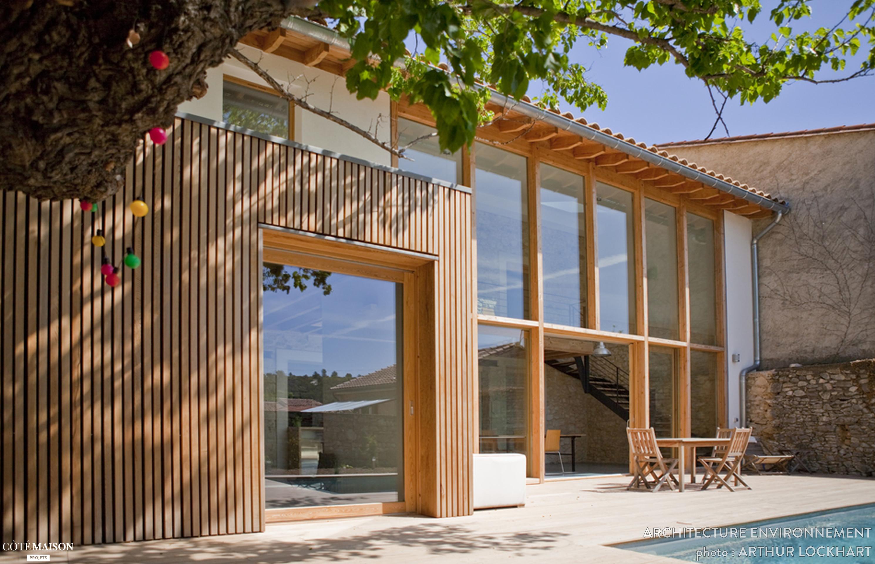 n°1 - natura maisonv (épuisé) | la maison écologique