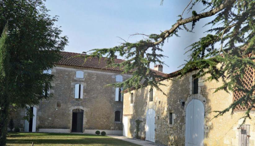 maison breton charme authentique contemporain