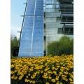 panneaux solaires photovoltaïques ou thermiques