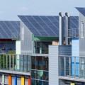 électricité solaire