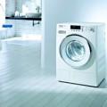 machines à laver double entrée