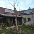 Capteurs solaires à air