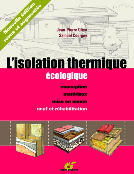 Couv Isolation thermique