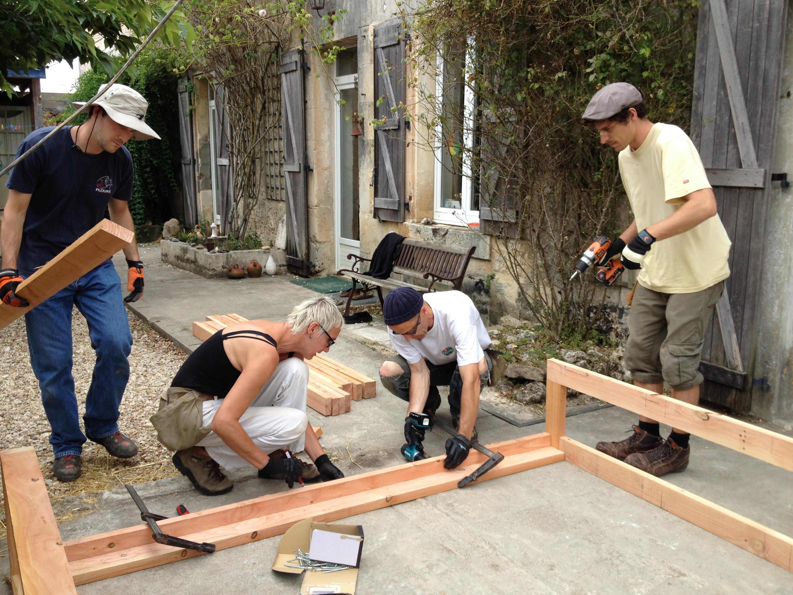 Renovation Electrique Soi Meme des stages pour apprendre à faire soi-mÊme | la maison