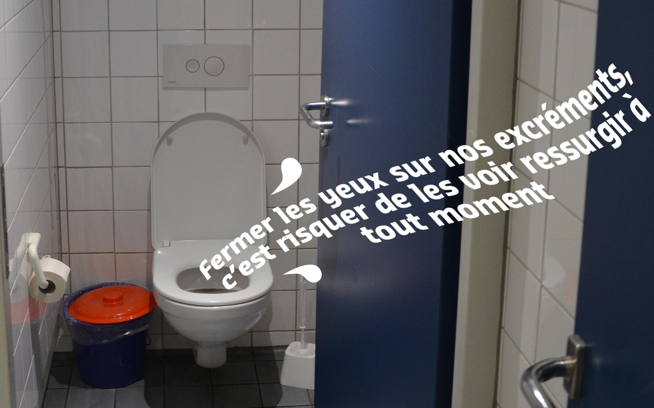 Hambourg invente les toilettes en circuit fermé