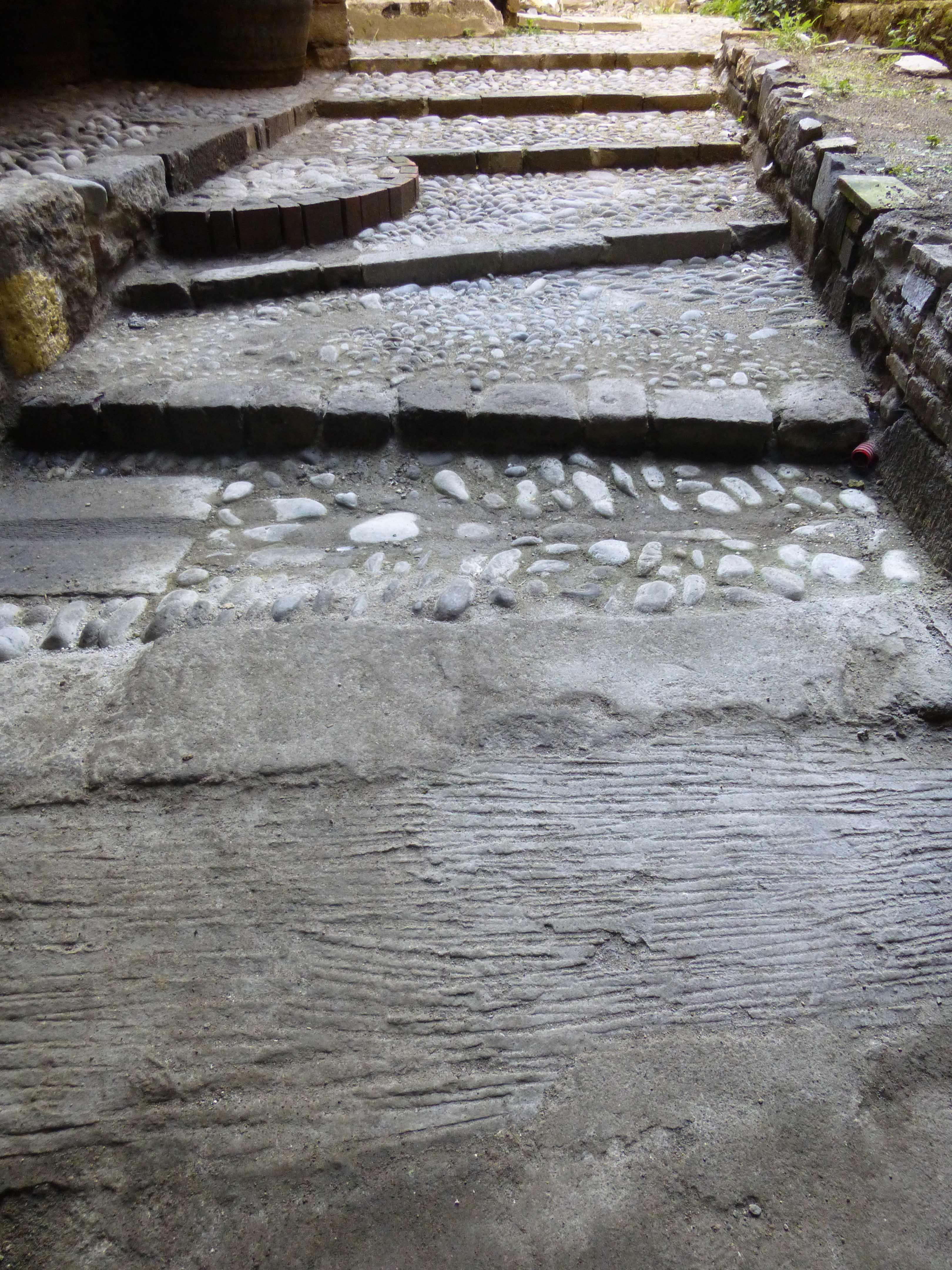 chemin pierre seche