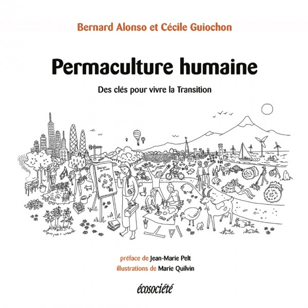 Permaculture-humaine