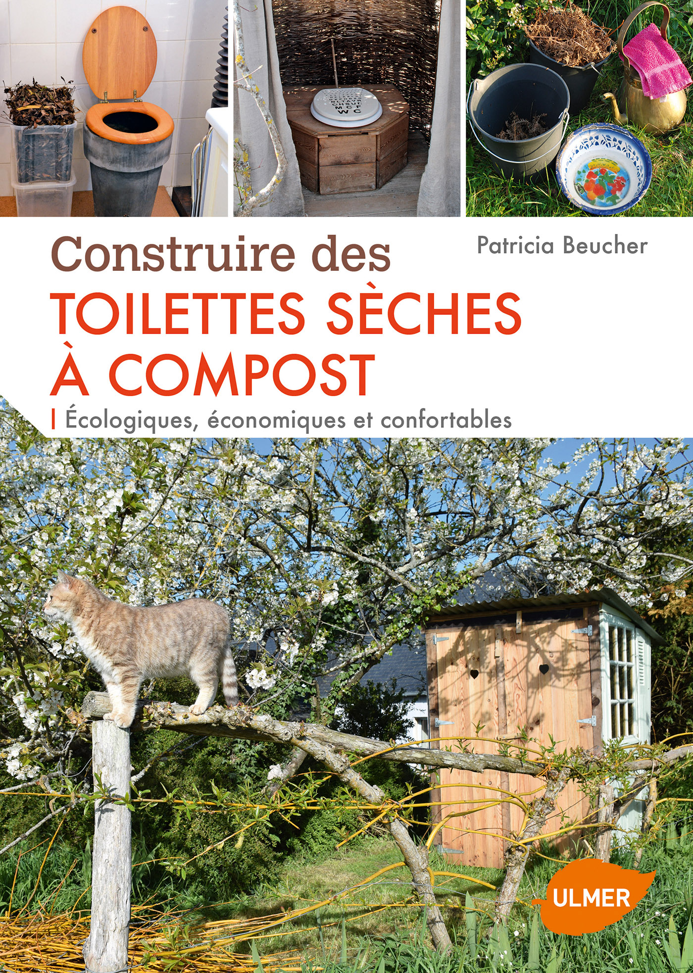 construire des toilettes s ches compost la maison. Black Bedroom Furniture Sets. Home Design Ideas