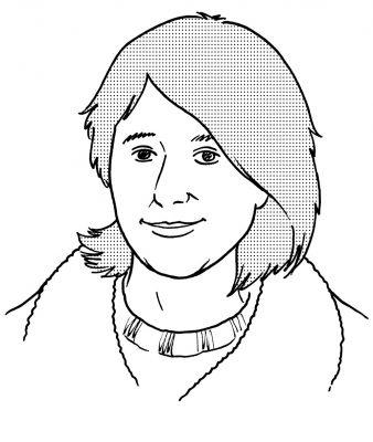 Julie Barbeillon - Rédactrice en chef magazine La Maison écologique