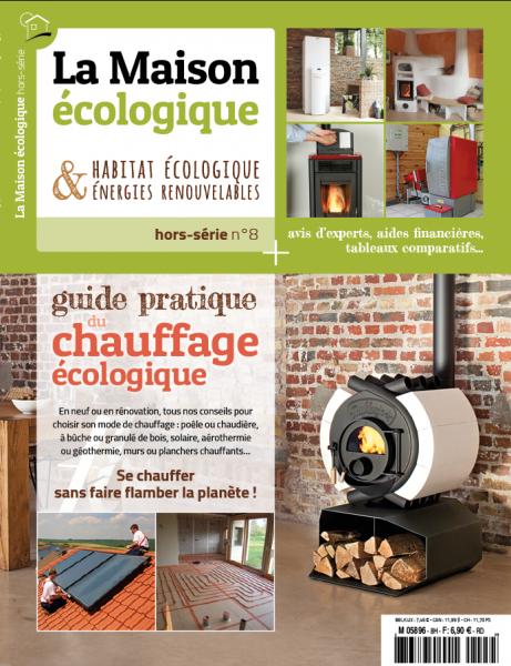 Le guide pratique du chauffage écologique