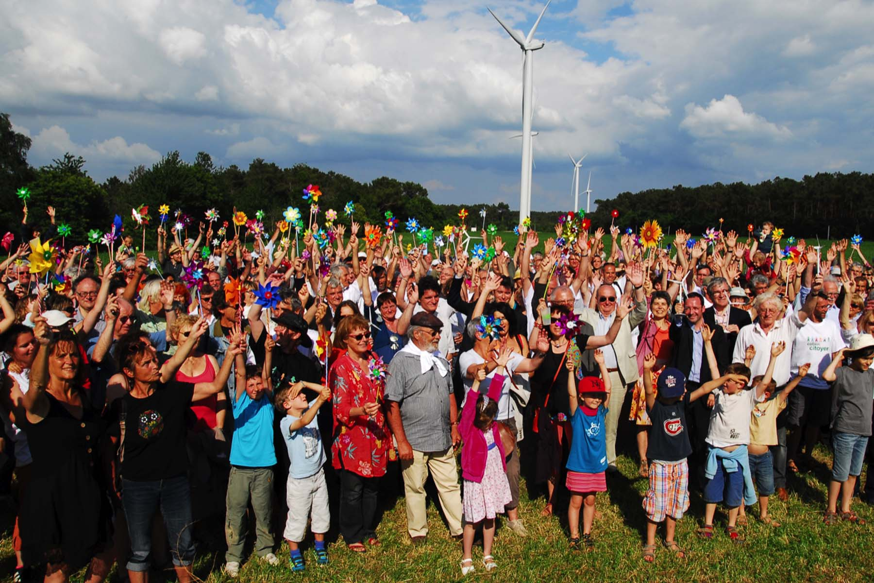 investissement citoyen energies renouvelables