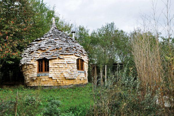 Habitat léger insolite figue - crédit Gwendal Le Ménahèze