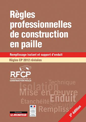 Règles professionnelles de construction en paille