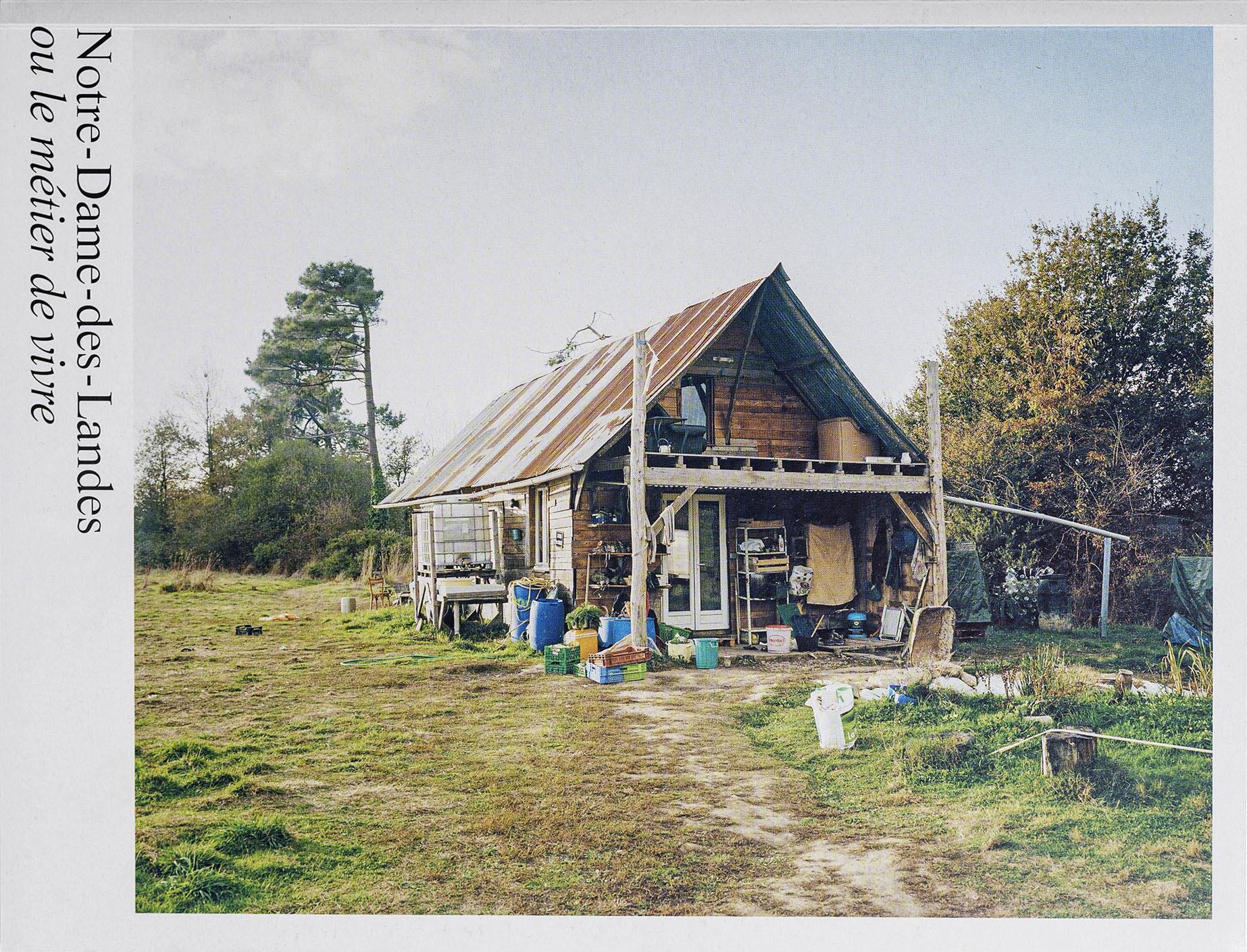 Notre-Dame-des-Landes ou le métier de vivre