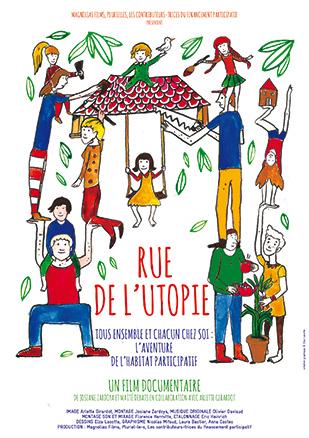 Dvd Rue de l utopie