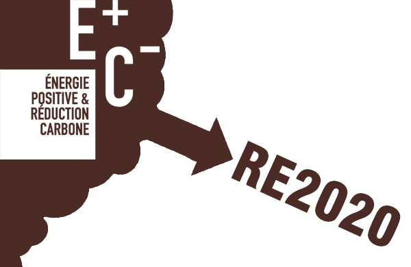 RE2020 et label E+C-
