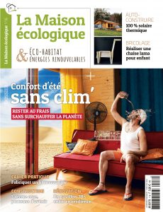 CONFORT eTe SANS CLIMatisation