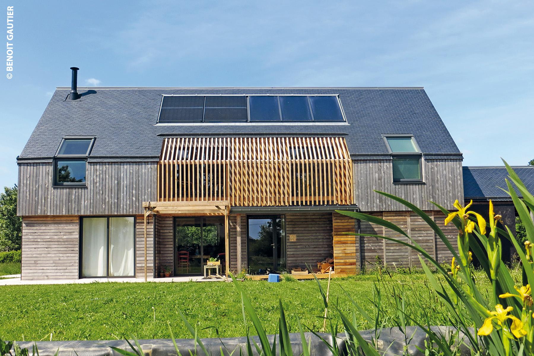 projets de constructions en bois